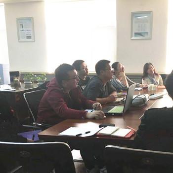 公司组织档案管理系统操作培训