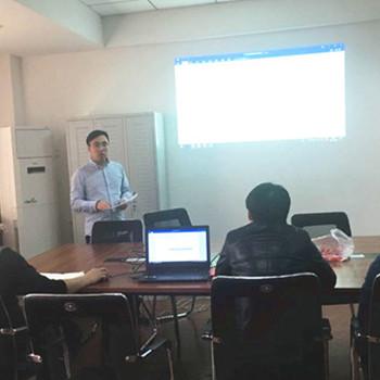 公司组织管理制度培训